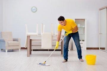 Hacer la limpieza de tu hogar más efectiva-ordenar
