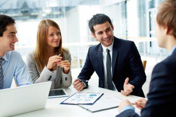 El lenguaje gestual en el proceso de venta-Vivendis