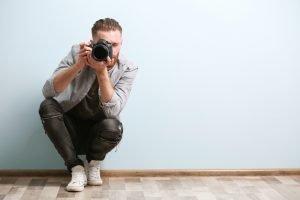 como hacer las mejores fotografías del anuncio de tu casa