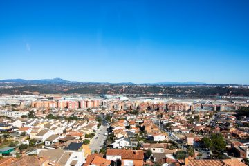 Dónde vivir cerca de Barcelona inmobiliaria
