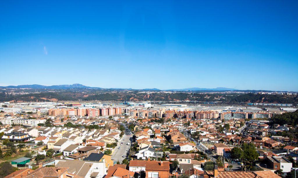el tiempo en Sant Andreu de la Barca