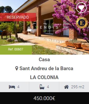 Pisos Sant Andreu