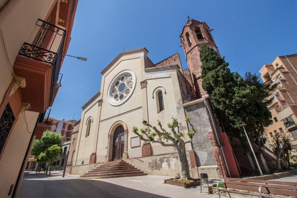 pisos en Sant Andreu