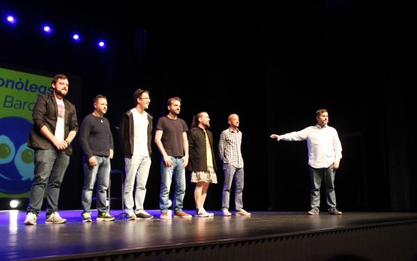 teatro de Sant Andreu de la Barca precio